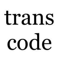 @transcode-de