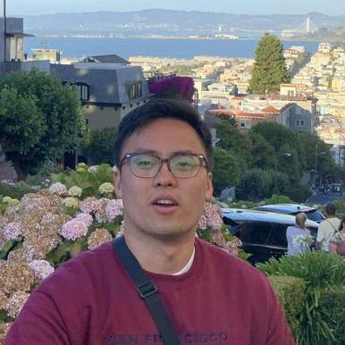 Kevin Lim's avatar