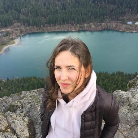 Daria Voblikova