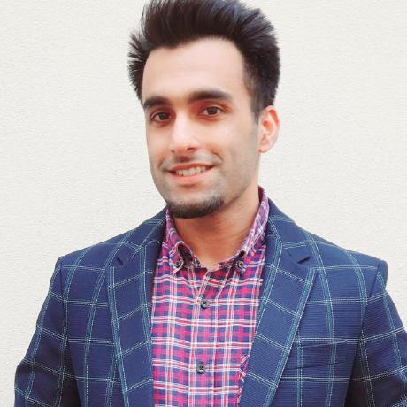 Taymoor Javed