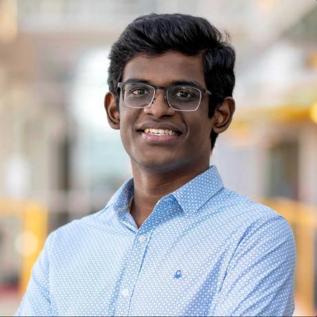 Vikram Subramanian