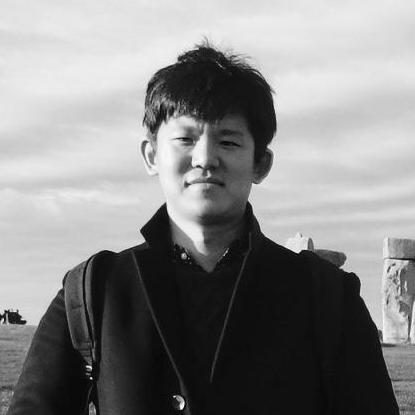 Yushi Kato