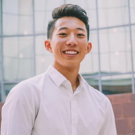 Derek Chang's avatar