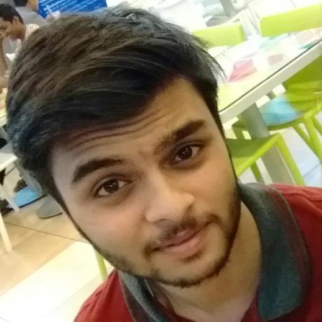 Sanyam Agrawal's avatar