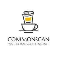 @commonscan