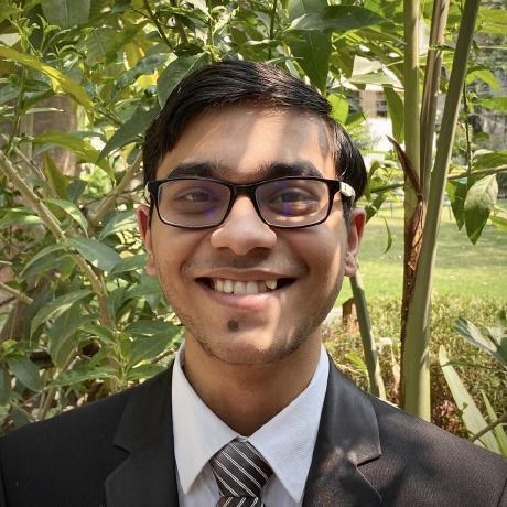 Jivitesh Jain's avatar