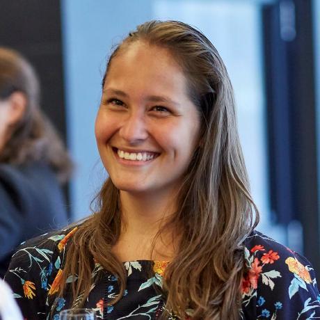 Marianick Benoit's avatar