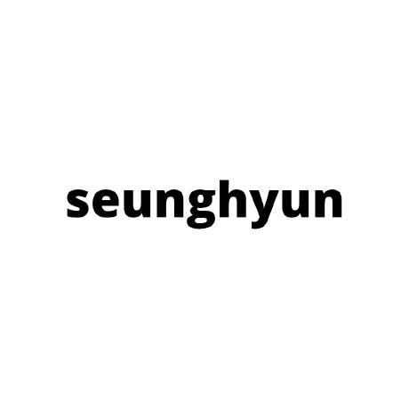 Min Seung-hyun