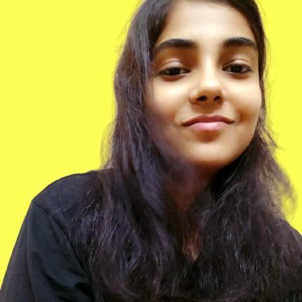 Garima Singh's avatar