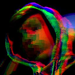 Noxtal's Cyberworld