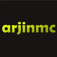 @arjinmc