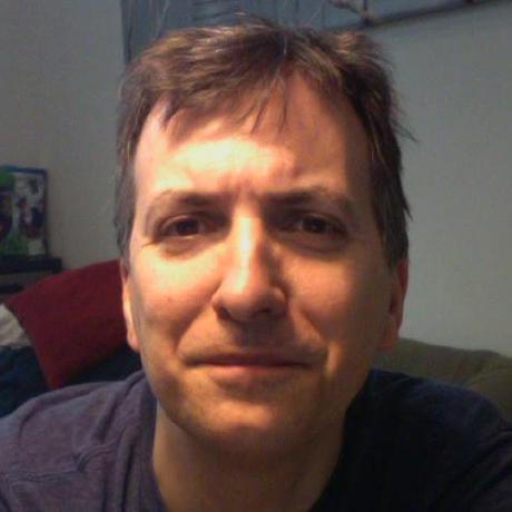 Joe Rosato