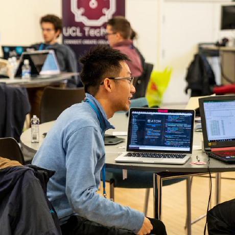 Brian Pak's avatar