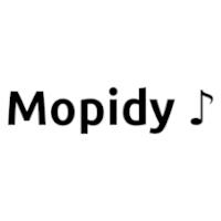 mopidy