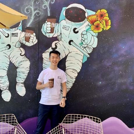 Ricky Ma