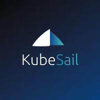 KubeSail Logo