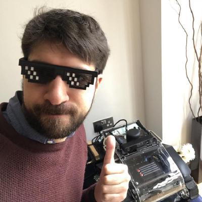 GitHub - rbonghi/docker-nvidia-jetpack: Installer NVIDIA