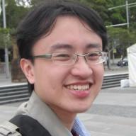 Wen-Tien Chang