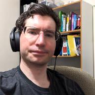 Robin Kauffman