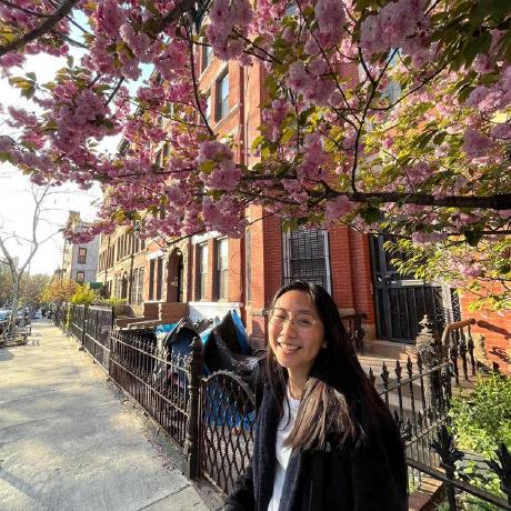 Nicole (Shin Ying) Ng