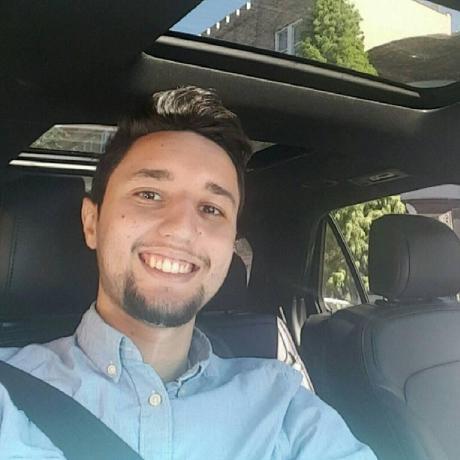 Mohamed Khelif's avatar