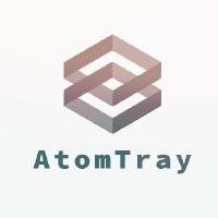 @AtomTray
