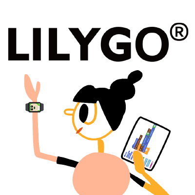 GitHub - Xinyuan-LilyGO/TTGO-T-Watch: Esp32-based open source watch