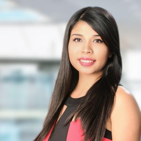 Iris Rodriguez's avatar