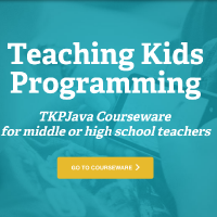 @TeachingKidsProgramming