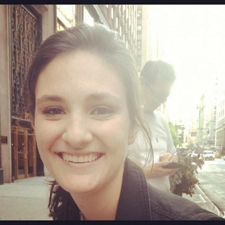 Sarah Harpaz's avatar