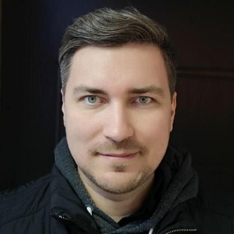 Anton Nikonorov's avatar