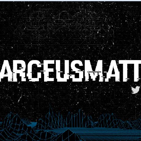 ArceusMatt · GitHub