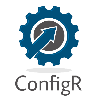 Icon for package ConfigR
