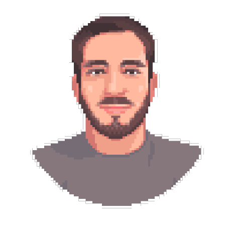 Dan A. Lipeles's avatar