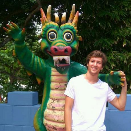 Matthieu Buot de l'Epine's avatar