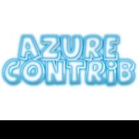 @azure-contrib