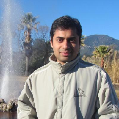 Sundar Sridharan