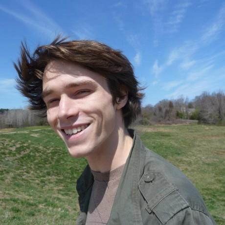 Shad Hopson, Kaggle freelance programmer