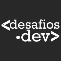 @desafios-dev