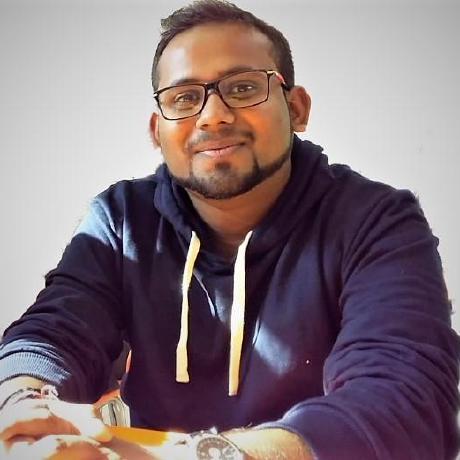 Ravi  Vishwakarma's avatar