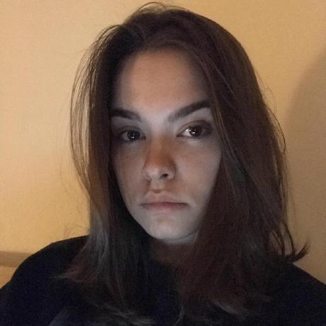 MichaelaBajanova's user avatar
