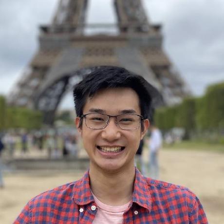 OrenLeung Leung's avatar