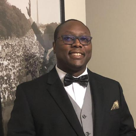 Dr. Tyson McMillan profile image
