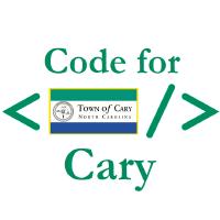 @CodeForCary