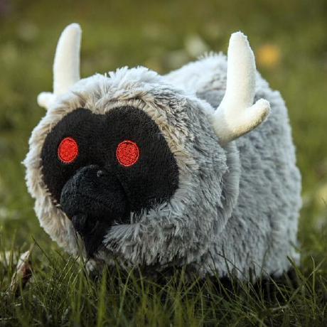 Avatar of necrobuffalo