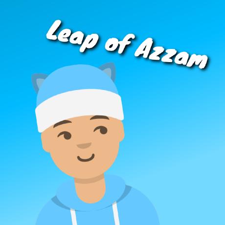 LeapofAzzam