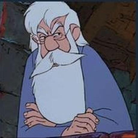 Avatar of Wizardbeardo