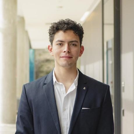 Enrique Moran's avatar