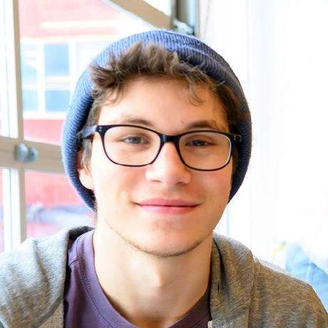Zachary Vernec's avatar
