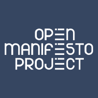@open-manifesto-project